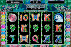 enchanted garden rtg slot