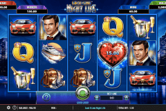 lock it link nightlife wms slot